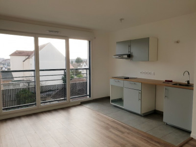 Rental apartment Quincy sous Senart