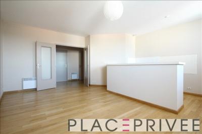 Appartement nancy - 3 pièce (s) - 53 m²