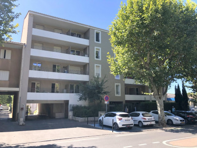 Appartement Gardanne 4 pièce (s) 70.88 m²