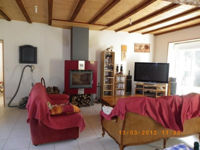 Vente maison / villa Grand Fougeray (35390)