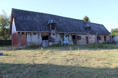 Grange La Neuville Chant D Oisel 134 m²