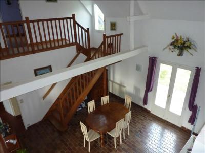 Vente maison / villa Mouaze (35250)