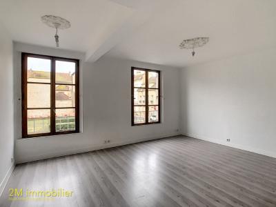 A louer - Appartement Melun 3 pièces 66.6 m²