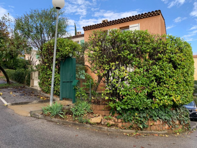 Twin house 4 rooms Grasse