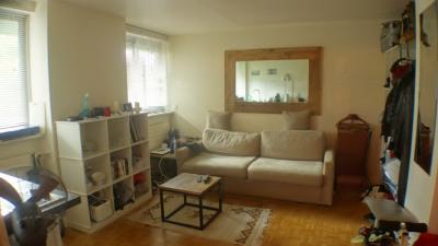 Appartement Loué Boulogne Billancourt 1 pièce (s) 22.80 m²