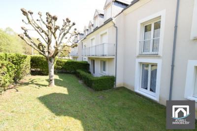 Appartement Blois 2 pièce(s)