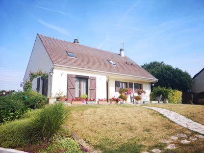 Maison individuelle osny - 6 pièce (s) - 166 m²