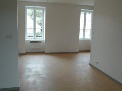 Rental apartment Gouezec