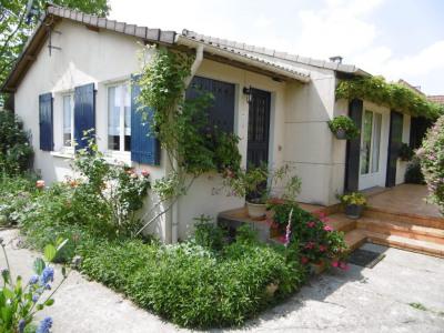 Maison Boissy Le Chatel 4 pièce(s) 85 m2