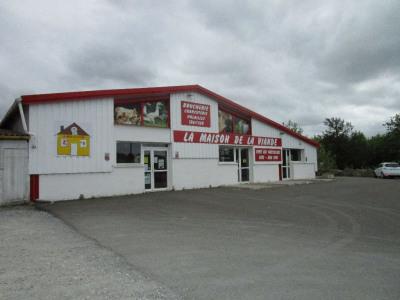 Saint Vincent De Paul - Local commercial d'environ