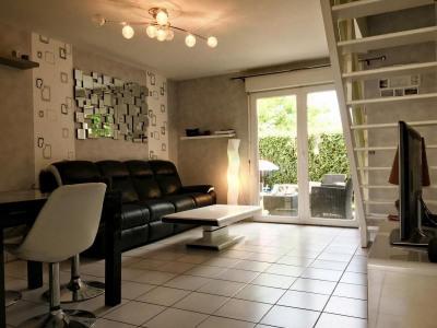 Maison/appartement T3