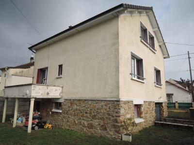Vente maison / villa Tremblay en France (93290)