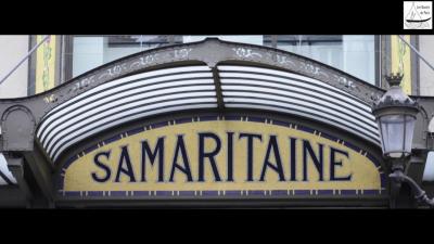 HÔTEL - Samaritaine Rivoli - St Eustache Paris 1er