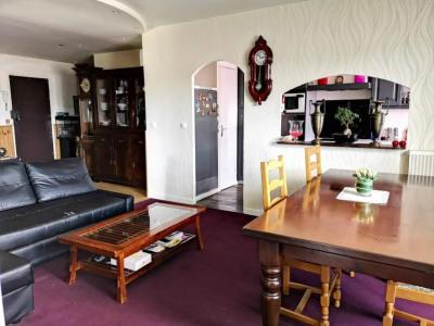 Appartement proche franconville - 4 pièce (s) - 74.37 m²
