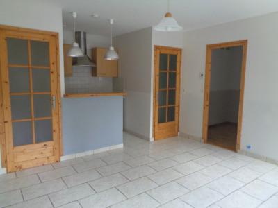 Appartement Saint Aubin D Aubigne 2 pièce (s) 36 m²