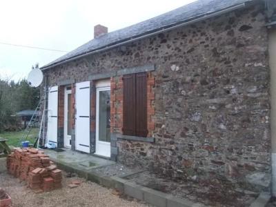 Vente maison / villa Meilleraye de Bretagne (44520)