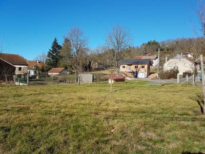 Terrain a bâtir coinches - 1664 m²