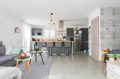 Maison de type 4 - calme et lumineux - 86 m² - Les Marches