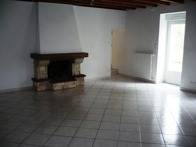 A louer longère les touches - 5 pièce (s) - 110.67 m²