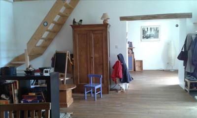 Longère RUFFIGNE - 4 pièce (s) - 118 m²
