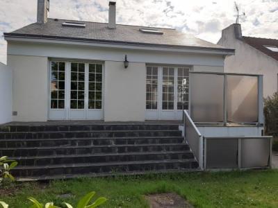 Maison non mitoyenne 5 pièces 152 m² NANTES 486 450 euros