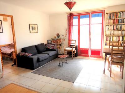 Appartement 65 m² avec vue dégagée