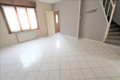 Maison de ville sin le noble - 5 pièce (s) - 93 m²