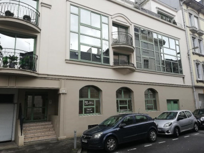 Bureaux Quimper 130 m²