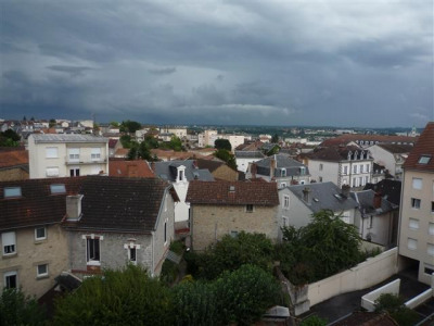 LIMOGES - quartier Carnot