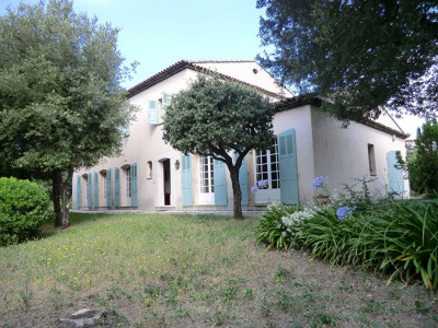 Farmhouse 8 rooms Grasse