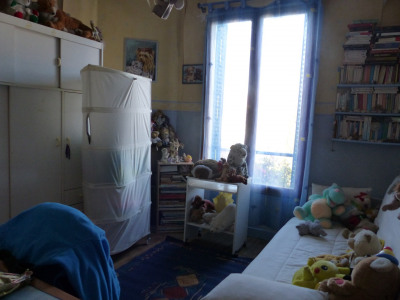 Sale apartment Les Lilas