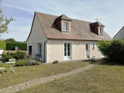 Maison Auzouer En Touraine 4 pièce (s) 104 m²