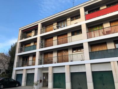 Appartement Aix En Provence 1 pièce (s) 30.41 m²
