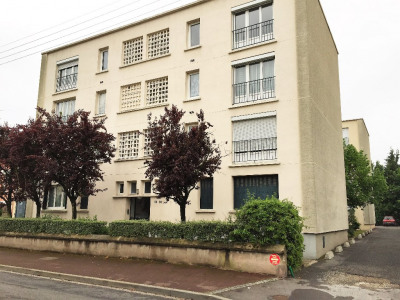 Appartement Livry Gargan 1 pièce(s) 28.60 m2