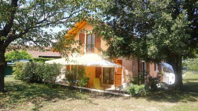 Maison individuelle 5 pièces Saint Julien en Genevois 74160