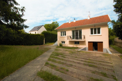 Maison Conflans Sainte Honorine 5 pièce(s) 85 m2