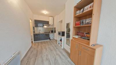 Appartement Nimes 2 pièce (s) 33 m²