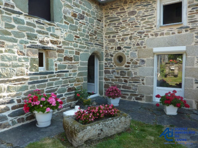 2 LONGERES Saint Aignan 11 pièces 330 m²