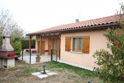 Villa de 91 m²