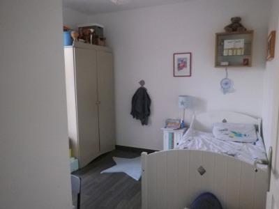 Appartement Saint Marc sur Mer T4 rez-de-jardin