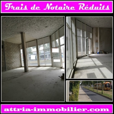 Vente local commercial Castelnau le Lez