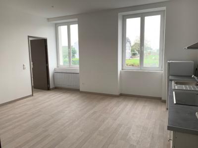 Appartement Bannalec 2 pièce(s) 38.29 m2