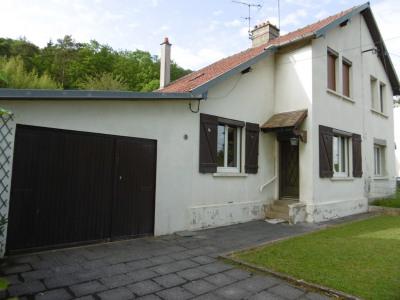 Maison 4 pièces 75 m²
