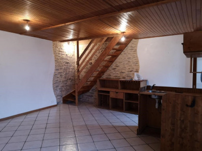 Maison Chateaubriant 2 pièce (s) 43 m²