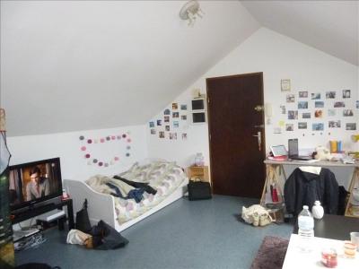 Studio la roche sur yon - 1 pièce (s) - 26.35 m²