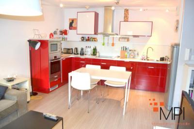 Appartement Bruz 2 pièce (s) 44.90 m²