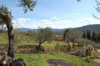 Vente maison / villa Carnoules