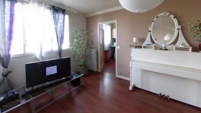 Vente appartement Saint Maur des Fosses (94100)