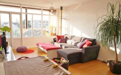 Appartement MAISONS-LAFFITTE - 3 pièce (s) - 59.7 m²