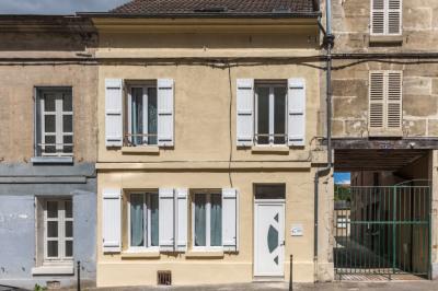 Vente maison / villa Magny-en-Vexin